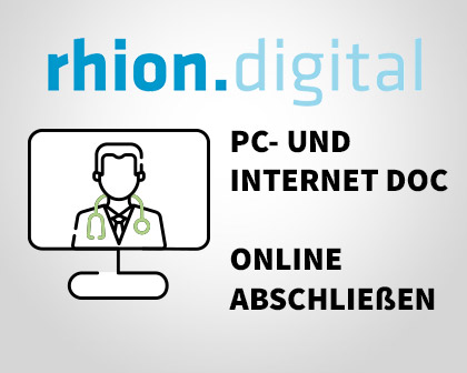 IT-Schutzbrief PC- & Internet-Doc